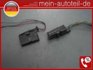 Mercedes W211 S211 Anschlussstecker Getriebesteuergerät Kabelbaum   Getriebe