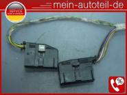 Mercedes W211 S211 Anschlussstecker PDC-Steuergerät Kabelbaum