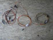 Mercedes W203 S203 LWL Kabel Telefon Navi CD-Wechsler 4 Anschlüsse