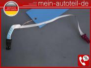 Mercedes S211 Flachkabel Regensensor 2115409605 Kombi Oriongrau