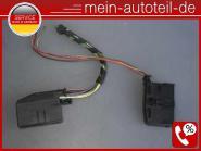 Mercedes W203 S203 Anschlussstecker Getriebesteuergerät    Kabelbaum