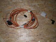 Mercedes W203 S203 Telefon Navi CD-Wechsler Kabel LWL 2035401309 + 2035404109 +