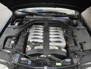 Mercedes W140 C140 S 600 Motor S600 290Kw 134.000Km Baumuster M120982  120982  E
