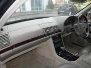 Mercedes W140 C140 Armaturenbrett Dash Board   Armaturentafel, Airbag