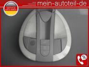 Mercedes W211 S211 Innenleuchte Vorne Avantgarde 2118205301 Oriongrau 2118205901