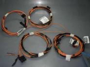 Mercedes W211 S211 Comand Telefon Navi Kabel LWL  2115401532 + 2115406333