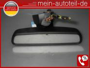 BMW 5er E60 E61 Innenspiegel Fernlichtassistent EC LED FLA mirrow 51 16 6979539