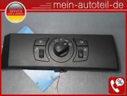 BMW 5er E60 E61 Lichtschalter light switch H7 6925285 6953 6 925 285