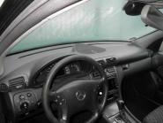 Mercedes W203 S203 Armaturenbrett Schwarz TOP Airbag 2036800187 + 2038602905 A20