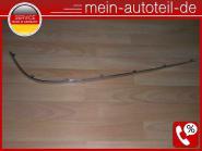 Mercedes S211 Stoßstangen CHROM Leiste HR Avantgarde 2118850474 Kombi Avantgarde