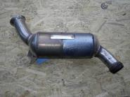 Mercedes W211 S211 E 320 CDI Twintec Partikelfilter 320cdi 204PS particle filter