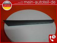 Mercedes W203 S203 Zierleiste Blende HR Alu Optik Avantgarde 2037300422 Teillede