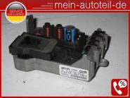 Mercedes W211 S211 Heizungsregler Gebläsemotor Lüftermotor 2308210251