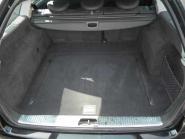 Mercedes W211 S211 Kofferaum Verkleidung -