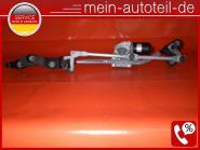 BMW 5er E60 E61 Frontscheibenwischer Scheibenwischer Wischermotor 7194029 61 61
