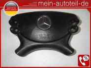Mercedes Facelift S211 Fahrerairbag SRS Airbag Lenkrad 2198601502 a2198601502