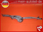 Mercedes W211 S211 Wischergestänge + Wischermotor Vorne (2006-2009) 2118200940 -
