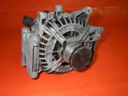 Mercedes W211 S211 E 220 T CDI Lichtmaschine Generator 200A 0131545902 Bosch 646