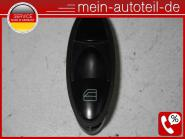 Mercedes W211 S211 Fensterheberschalter Fond switch  2118219858
