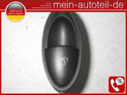 Mercedes W211 S211 Schalter Heckklappe Kofferraumöffner 2118205510