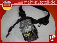 Mercedes C219 Gurt Gurtstraffer VR Schwarz (2006 - 2009) 2118604286 Schwarz A, 2