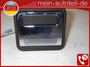 Mercedes W211 S211 Verschluss Ablagefach Laderaumboden Chrom 2116802184 - Etnagr