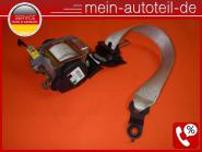 Mercedes S211 Gurt VR Beige (2003 - 2004) 2118600285 561014601 008L A2118600285