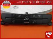 Mercedes W211 S211 Schalterleiste Schalteinheit 2118212858
