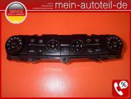 Mercedes W211 S211 2-Zonen Klimabedienteil Klimatic Klimaautomatik 2118300085