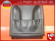 Mercedes W211 S211 Ledersitz Fahrersitz Sitz Verkleidung VL Sitzverkleidung