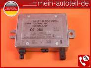 BMW 5er E60 E61 Antennenverstärker 6932865 133997