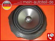 Mercedes S211 Harman Kardon Soundsystem Lautsprecher HR 2118202602