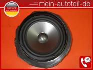 Mercedes S211 Harman Kardon Soundsystem Lautsprecher Tür HL 2118202502