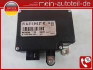 Mercedes S211 Steuergerät Batterie (2002 - 2006) 2115402745 0199000002 211540424