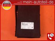 Mercedes S211 Ventilblock Sitz VR Fahrdynamisch 2118001678 Kombi LEDER NAPPA