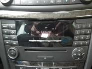 Mercedes W211 S211 ORIGINAL AUDIO 20 CD 2118701289 - MF2311 -