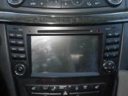 Mercedes W211 S211 Nachrüst Comand Touchscreen besser als das Original   -   APS