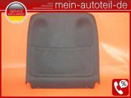 Mercedes W211 S211 Stoffsitz Beifahrersitz Sitz Verkleidung VL Sitzverkleidung