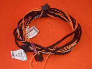 Mercedes W211 S211 Comand Telefon Navi CD-Wechsler Kabel LWL  2115402032+2115401