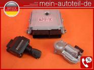 Mercedes W211 S211 E 280 T CDI 4-matic Motorsteuergerät SET 4-Matic 280cdi 190PS