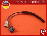 Mercedes W211 S211 Stecker Standheizung Empfänger - Kabelbaum