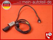Mercedes W211 S211 Leitungssatz Luftfederung / Adapter der Hinterachsventile