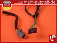 Mercedes W211 S211 Stecker Schaltbox  - - Kabelbaum für Schaltbox 2112673224