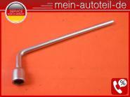 Mercedes W251, V251 Radschrauben Schlüssel 17mm 2215810001 - A2215810001, A 221