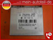 Mercedes W211 S211 SG Spannungswandler Lenkradklimatisierung LRK 0295452932
