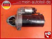 Mercedes S211 E 55 T AMG Kompressor Anlasser 0051516601 BOSCH 0 001 109 250 1139