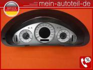 Mercedes S211 Tacho KombiInstrument E240 E320 E350 Avantgarde 2115404711 VDO 110