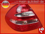 Mercedes W211 Rückleuchte Li Aussen ELEGANCE (2002-2006) Elegance 2118200364 Lim