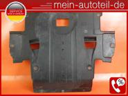 Mercedes S211 Unterfahrschutz mitte 4-Matic 2115242130 - A2115242130 Motorschutz