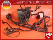 Mercedes S211 ORIGINAL Standheizung SET zum Nachrüsten WEBASTO BENZIN 2115000998